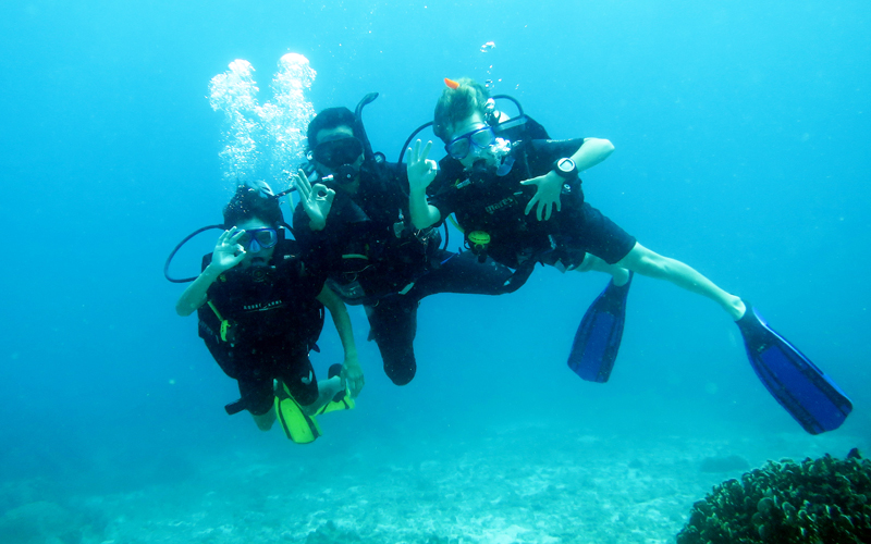 JOWD Under Water 1 - pic 2