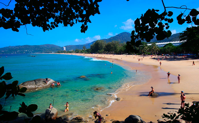 Beaches 7